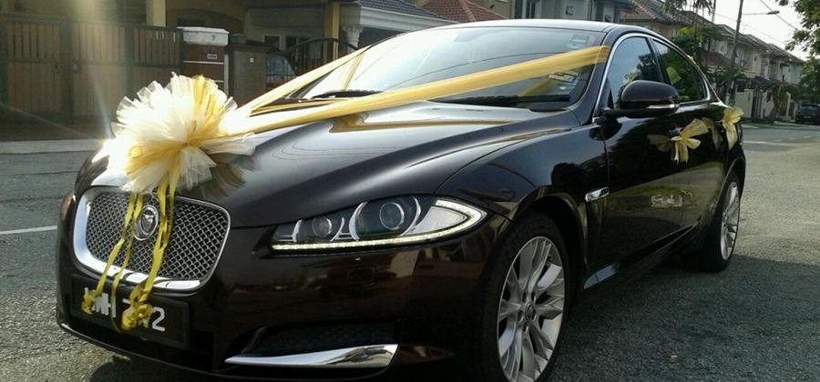 Wedding Car Hire Kochi